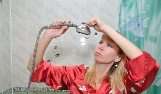 Без горячей воды в Ижевске остались 39 жилых домов