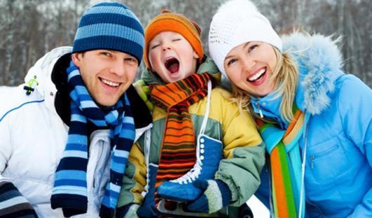Весенние ярмарки, гонки и «Большой лед»: отдых в Ижевске в выходные 7-9 марта