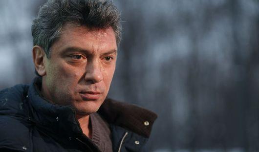 Стал известен возможный мотив убийства Бориса Немцова