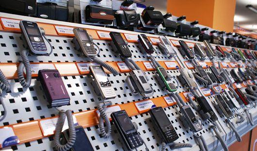 В Ижевске задержали подозреваемых в краже мобильных телефонов