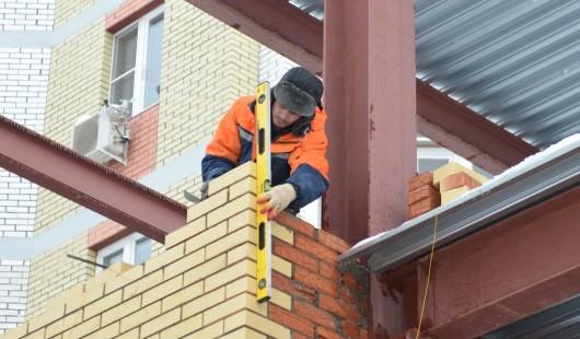 Рынок недвижимости: как достроить в кризис