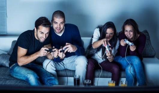 Почему взрослые, играющие в компьютерные игры, более счастливы