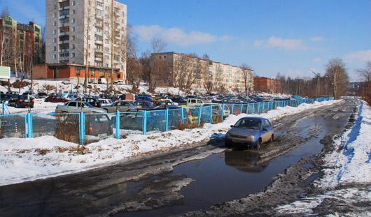 Затопленные улицы и дети-вандалы: о чем утром говорят в Ижевске