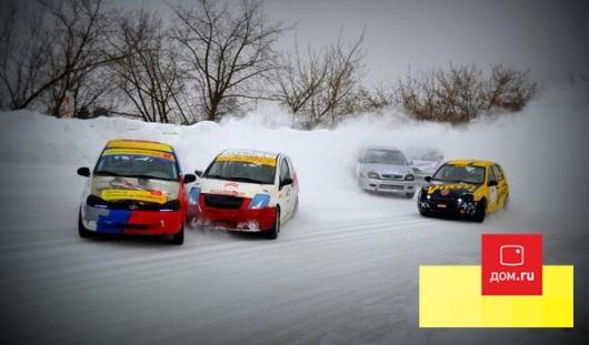 В Ижевске состоялся финал чемпионата УР по трековым гонкам