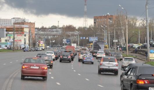 Сделают ли остановку и пешеходный переход со стороны ТЦ «Флагман» в Ижевске?
