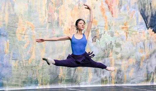 Главную партию в «Лебедином озере» в Ижевске исполнит японская балерина