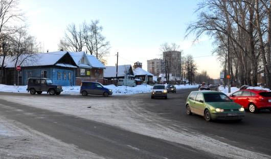 Самый благоустроенный район Ижевска - Ленинский