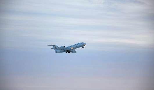 Самолеты из Ижевска могут полететь в Казань
