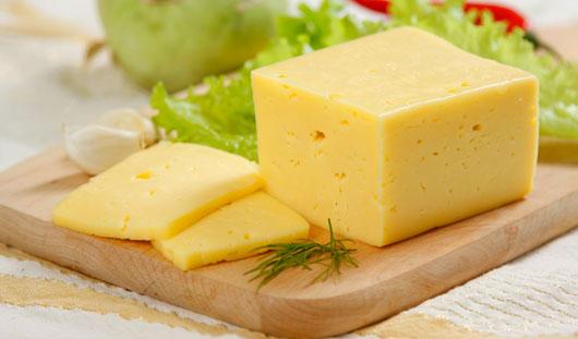 Водитель ижевского гипермаркета украл 3,5 килограмма сыра