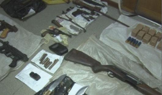 Дело ижевчан, которые хотели продать оружие, хранившееся в тайнике с конца 90-х годов, передано в суд