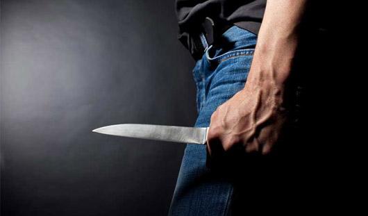Ижевчанин убил любовника своей бывшей подруги