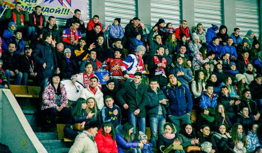 Фестиваль хоккея, национальная борьба корэш и лыжные гонки - спортивные мероприятия для ижевчан на этой неделе