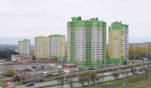 Просроченная задолженность жителей Удмуртии по ипотеке за год выросла на 82,7%