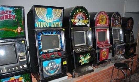 Где в ижевске игровые автоматы играть онлайн игровой автомат fruit cocktail