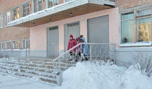 Когда выделят деньги на ремонт школы № 40 в Ижевске?