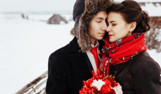 Ижевские молодожены: Четыре года ждал, пока девушка расстанется с другим