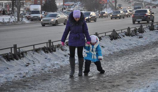 В выходные в Ижевске похолодает