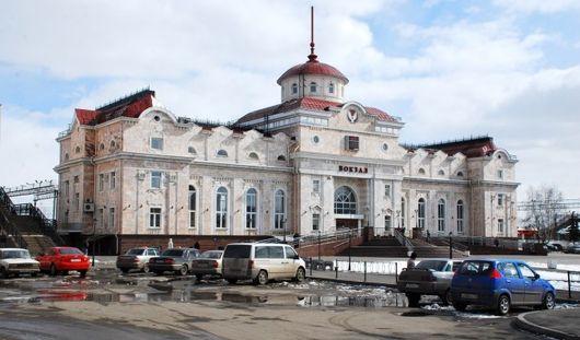 С 26 марта изменится расписание пригородных поездов Ижевск - Кизнер и Ижевск - Вятские Поляны