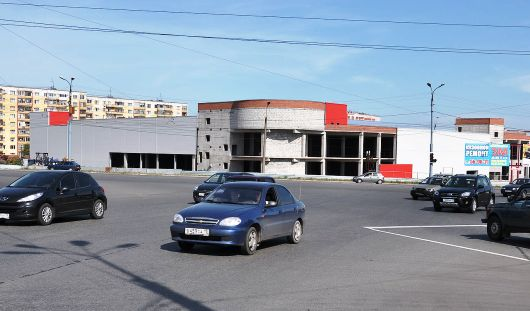 В Ижевске все-таки появится остановка на пересечении улиц 10 лет Октября и 40 лет Победы