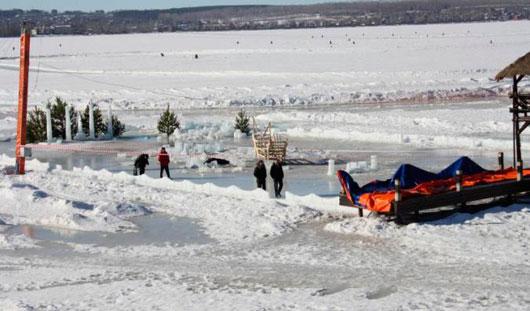 СК Удмуртии: владелец части Воткинского пруда, где утонула 7-летняя девочка - криминальный авторитет