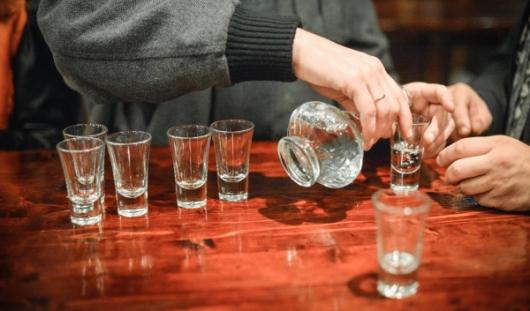 В ижевских заведениях могут запретить продавать спиртное на вынос