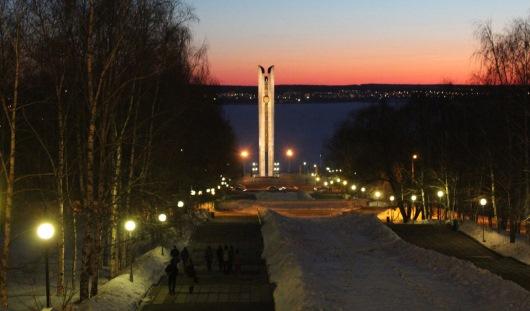 Ижевск занял седьмое место в списке городов России, растущих быстрее всех