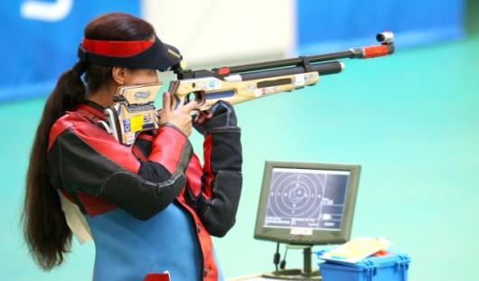 Стрелок из Удмуртии Мария Феклистова выиграла «бронзу» на международных соревнованиях по пулевой стрельбе