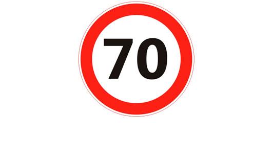 В России для неопытных водителей ограничат максимальную скорость?