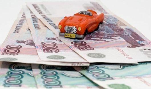 В Россию могут начать субсидировать автокредиты на новые автомобили ценой до 700 тысяч рублей