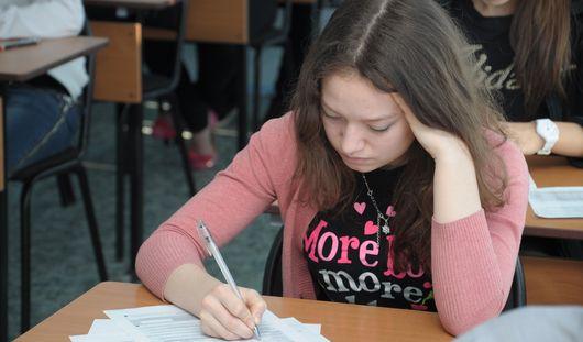 23 марта российские школьники досрочно сдавали ЕГЭ по математике