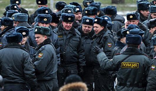 СМИ: МВД России может сократить более 100 тысяч человек