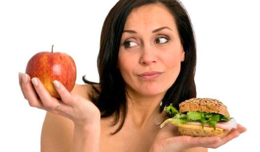 7 противоречивых шагов к похудению