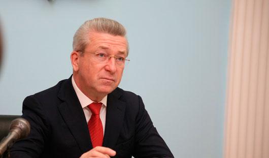 Александр Ушаков подтвердил намерение принять участие в выборах в Гордуму Ижевска