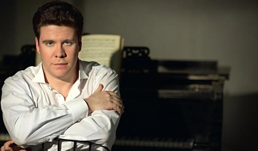 Перед концертом пианиста Дениса Мацуева рояли Steinway в Ижевске разыгрывают студенты