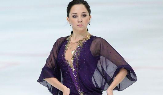 Елизавета Туктамышева стала чемпионкой мира по фигурному катанию