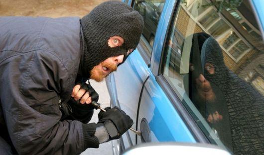 Серийный похититель автомобилей задержан в Ижевске