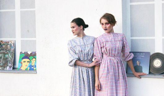 Фестиваль удмуртской моды пройдет в Ижевске