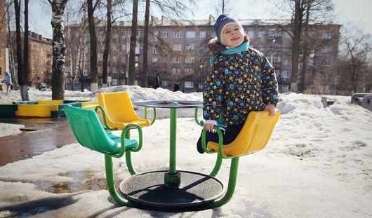 На неделе теплая погода вернется в Ижевск