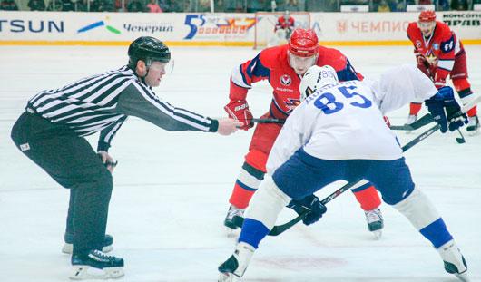 Как это было: в 73 игре текущего розыгрыша плей-офф ВХЛ «Ижсталь» разгромила ТХК 5:1