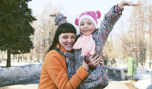 Каким будет апрель в Ижевске?