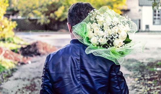 В Ижевске 15-летний подросток украл 10 роз