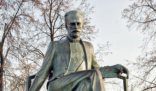 В Удмуртии после реставрации открылась Музей-усадьба Петра Ильича Чайковского