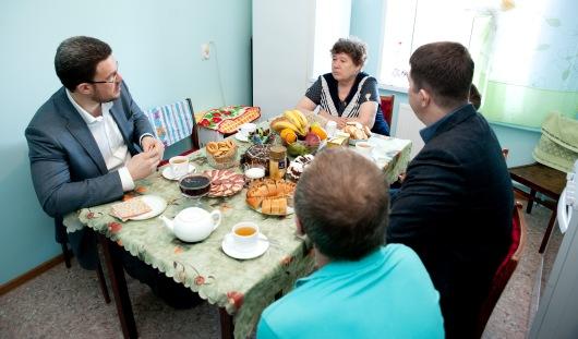 112 ижевских семей переедут в новый дом на Ленинградской