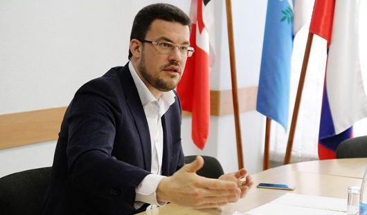 Денис Агашин: «Беру на себя ответственность за принимаемые решения»