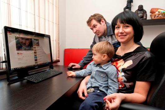Более 20 тысяч абонентов «Ростелекома» в Ижевске пользуются услугами оптической сети передачи данных