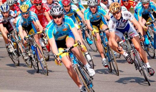 Ижевчанин выиграл международную велогонку «Краснодар - Анапа»