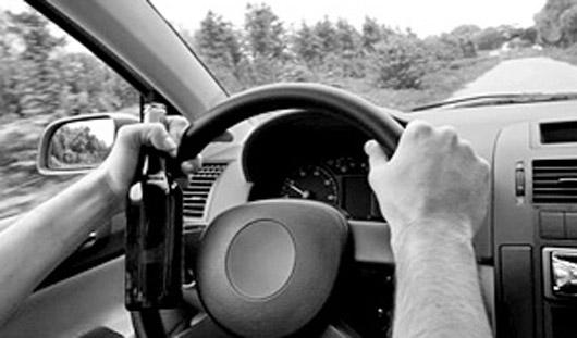 Водителей, которые повторно сядут за руль пьяными, ждет штраф в 300 тысяч рублей