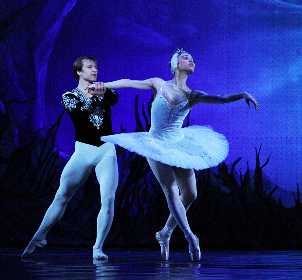 Фото репетиции балерины 17 фотография