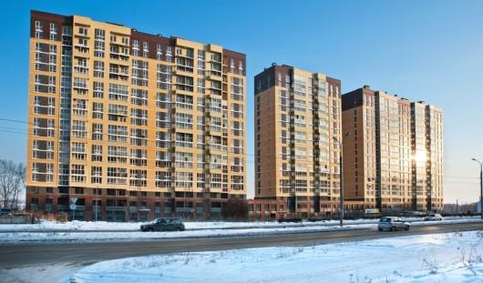 Компания «ТАЛАН» сдала в эксплуатацию жилой комплекс «Дубрава» в Ижевске