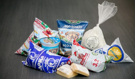 Проверки Роспотребнадзора выявили большой процент фальсификата в молочной продукции Удмуртии